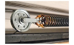 Only $175 for a Garage Door Overhaul (Extension...