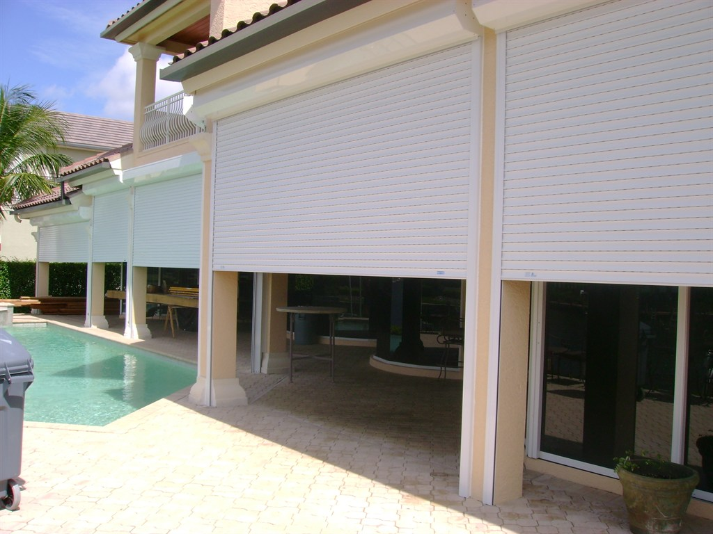 Eurex shutters lehigh acres fl 33971 angies list for Garage door repair lehigh acres