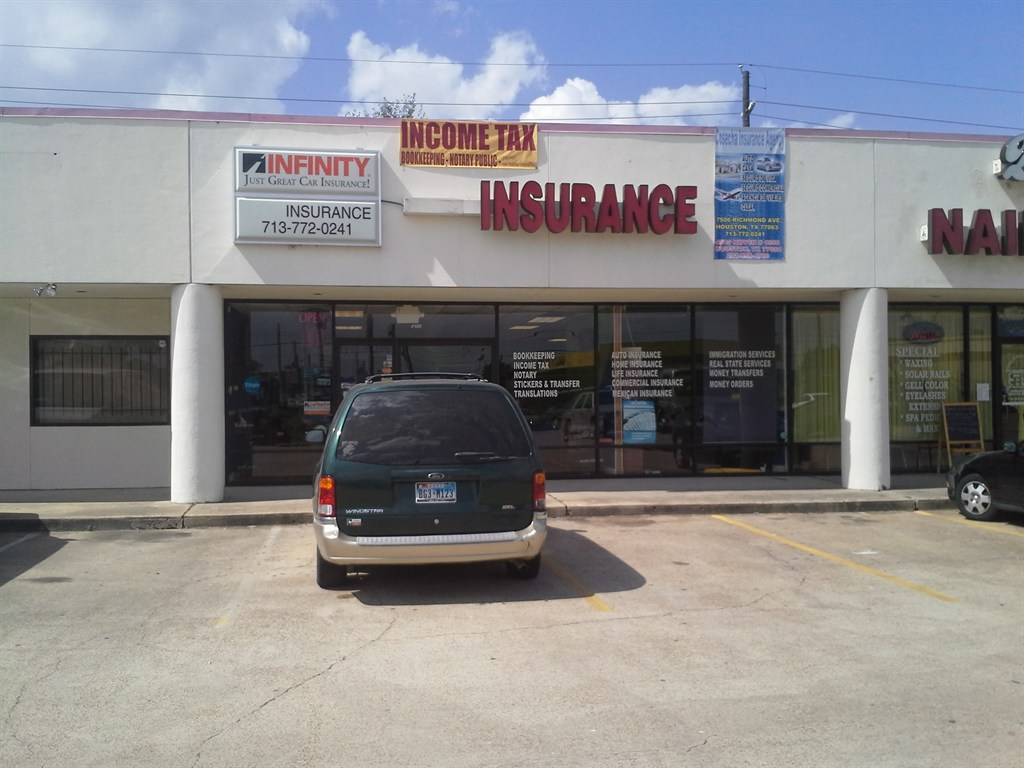 Cosecha Insurance