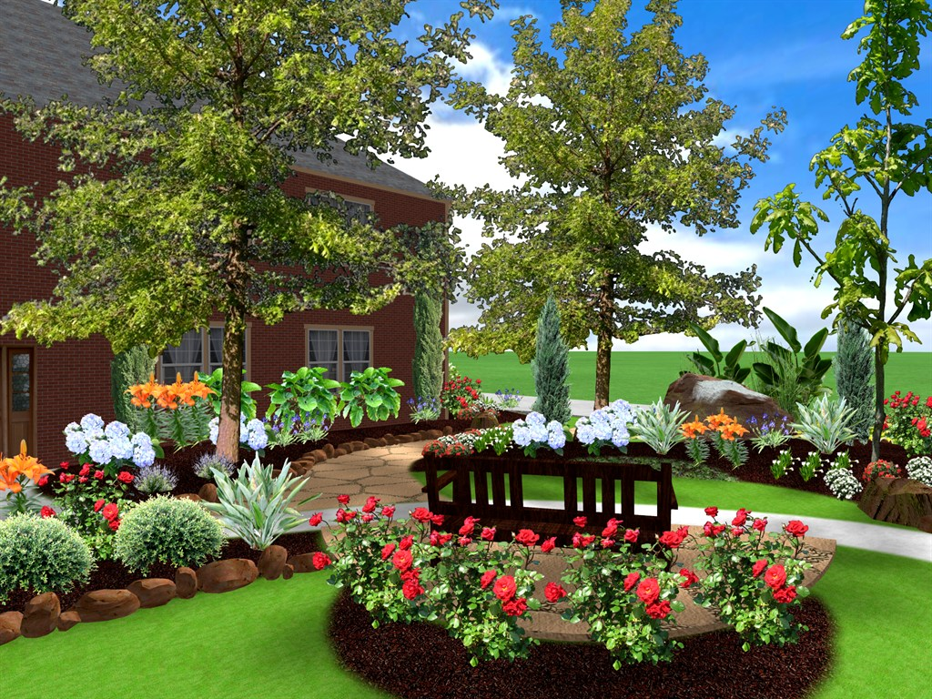 Backyard's Plus Lawn Care & Landscaping | Spring, TX 77379 ...
