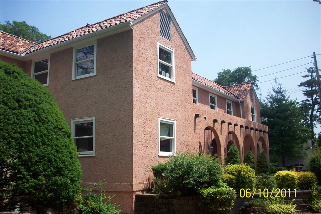 Garden State Brickface Exterior Quality Plywood