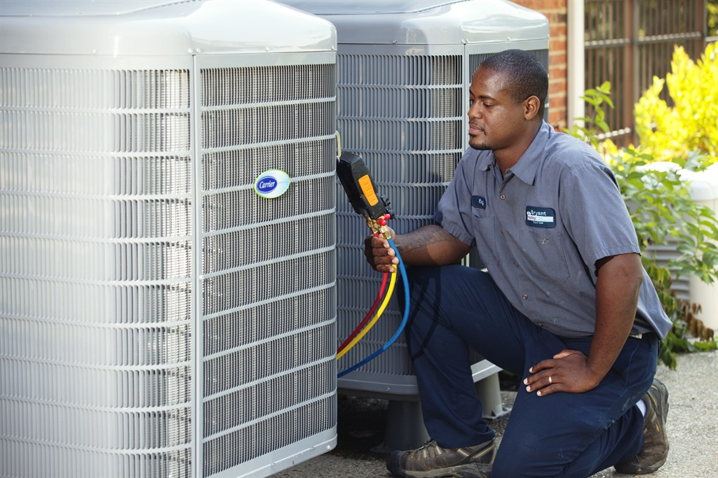 Bryant Heating And Cooling Lexington Ky