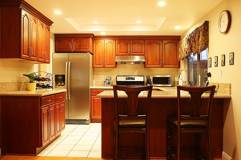 Install Recessed Lighting In A Kitchen: Install My Lights - The Recessed Lighting Company