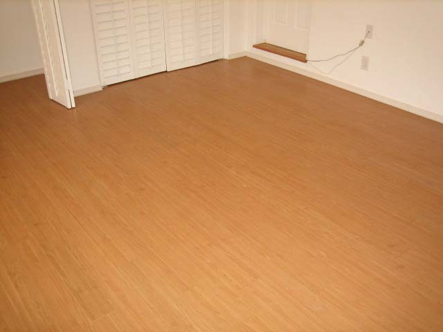 Laminate flooring useful life