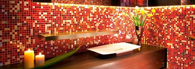 Glass Mosaics