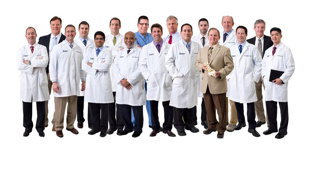 Advanced Orthopaedics - Physicians