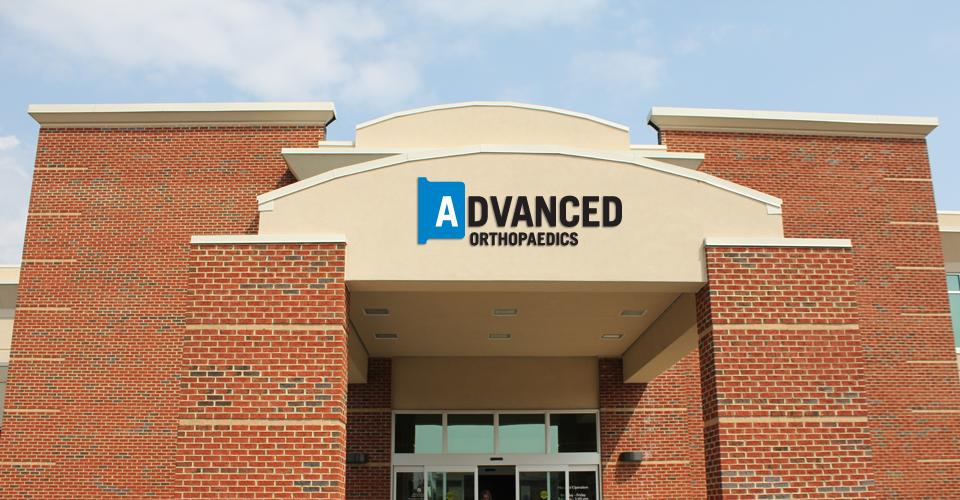 Advanced Orthopedics - West End Office