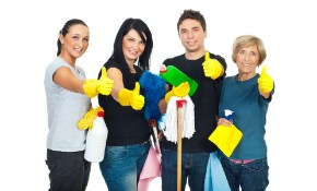 $230 for Green Move-In or Move-Out Housecleaning