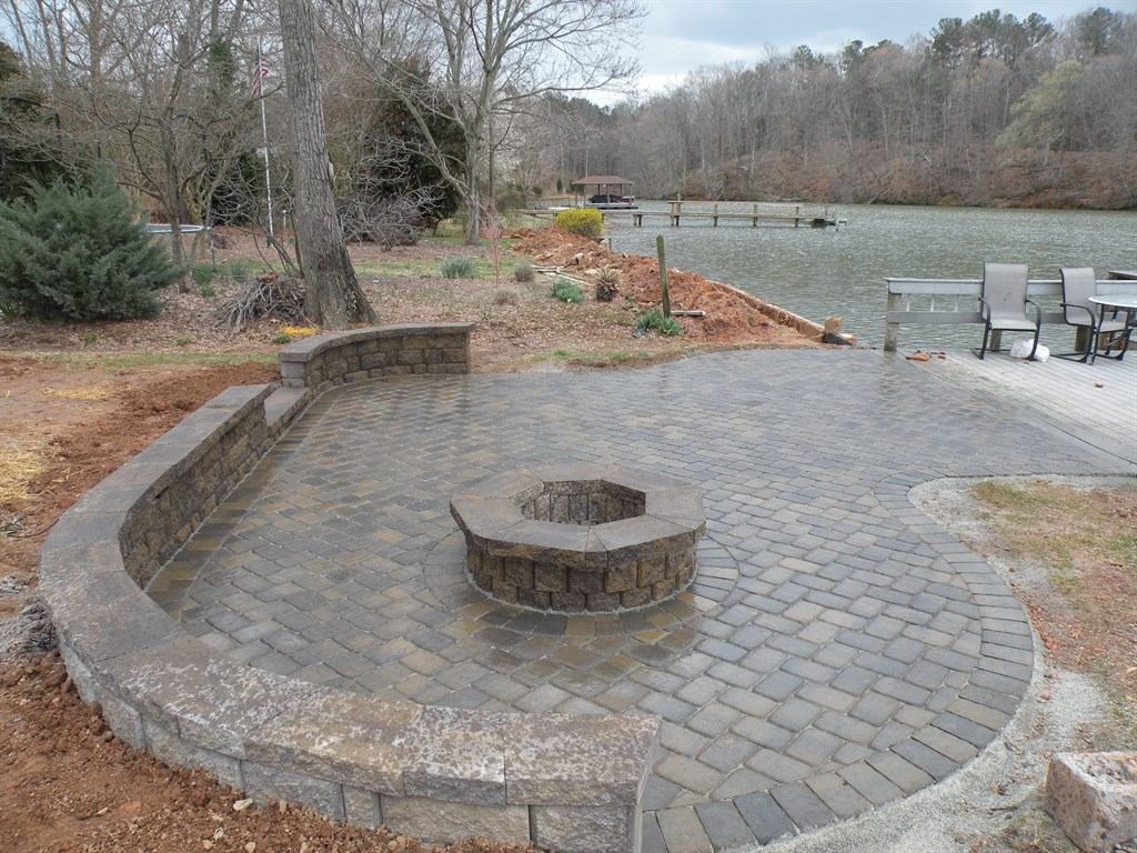 Superior Hardscapes Charlotte Nc 28226 Angies List