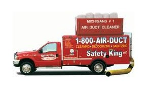 Only $149 for Air Duct Cleaning + Two Cold...