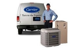 $49 for Heating or Cooling Service Call and...