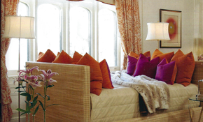 $150 for $300 Worth of Custom Window Treatments,...