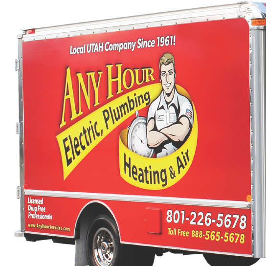SLC Electrician Services