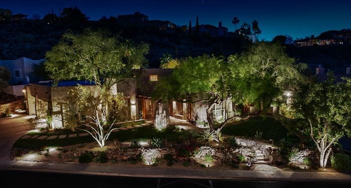 Goodman 39 S Landscape Maintenance LLC Scottsdale Scottsdale AZ 85255