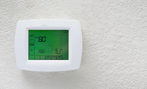 $195 for Honeywell Programmable Thermostat...