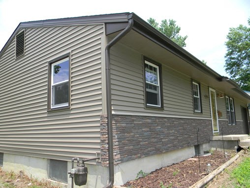 Integrity Roofing Siding Gutters Windows Lees Summit