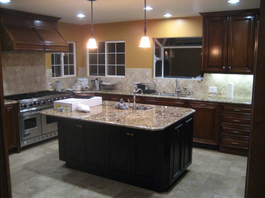 Angies List Kitchen Remodeling