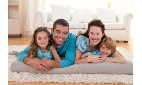 $99 for 2 Areas of Carpet Cleaning, Stain...