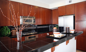 $25 for a Kitchen and/or Bathroom Remodeling...