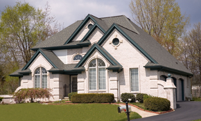 $3,465 Exterior House Painting Package