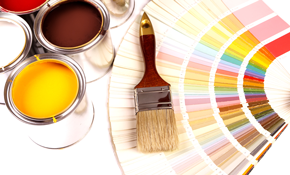 $250 for One Professional Painter for a...