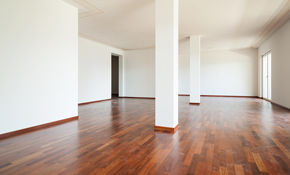 $110 for Hardwood Floor Deep Cleaning