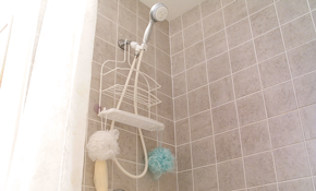 $199 for Shower Caulking and Grout Restoration