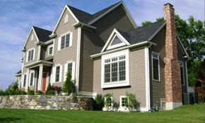 $1,499 Exterior House Painting Package, Including...