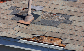 $250 for $500 Credit Toward Any Roof Repairs