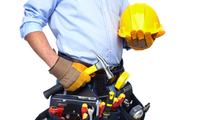 $88 for Two Hours of Handyman Services