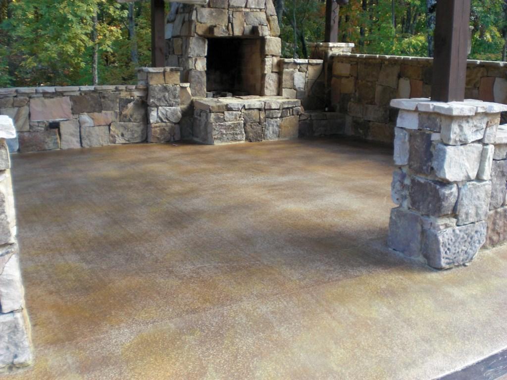 Concrete Repair Specialist Chattanooga Tn 37404