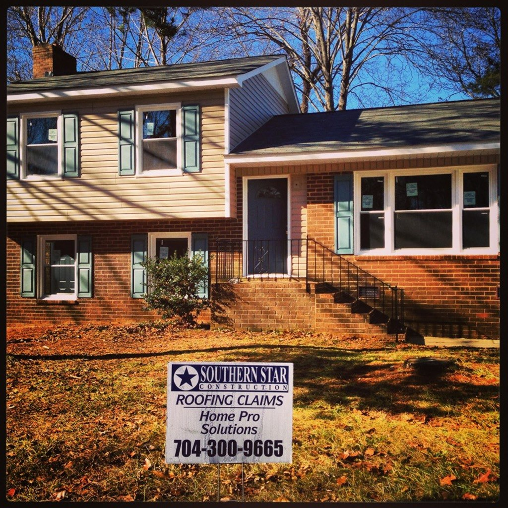 Southern Star Roofing Amp Construction Charlotte Nc 28203
