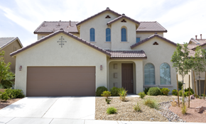 $14,999 for Complete House Re-Stucco or Repair...