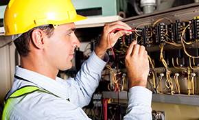 $100 for $200 of Electrical Services