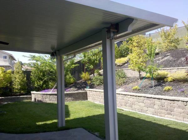 Sierra Sunscreens Amp Patio Covers Rancho Cordova Ca 95742 Angies List