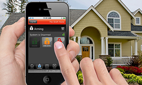 $199 for Installed Interactive Security...