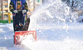 $59 for a Two-Stage Snow Blower Tune-Up