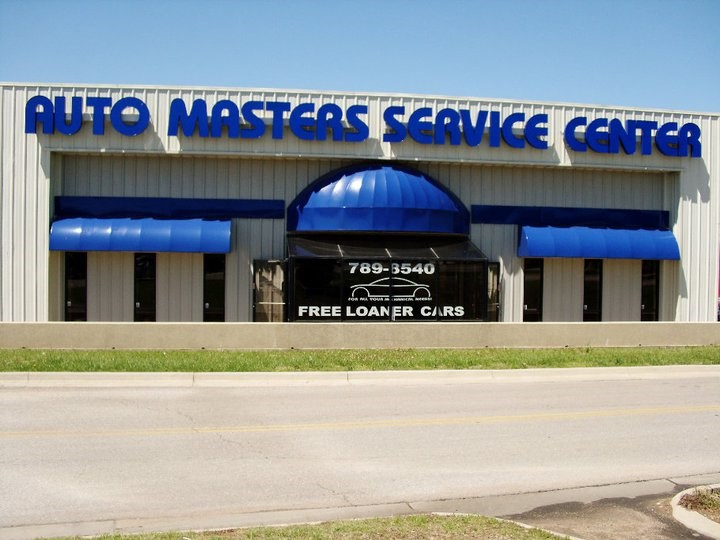 Auto Masters Service Center LLC