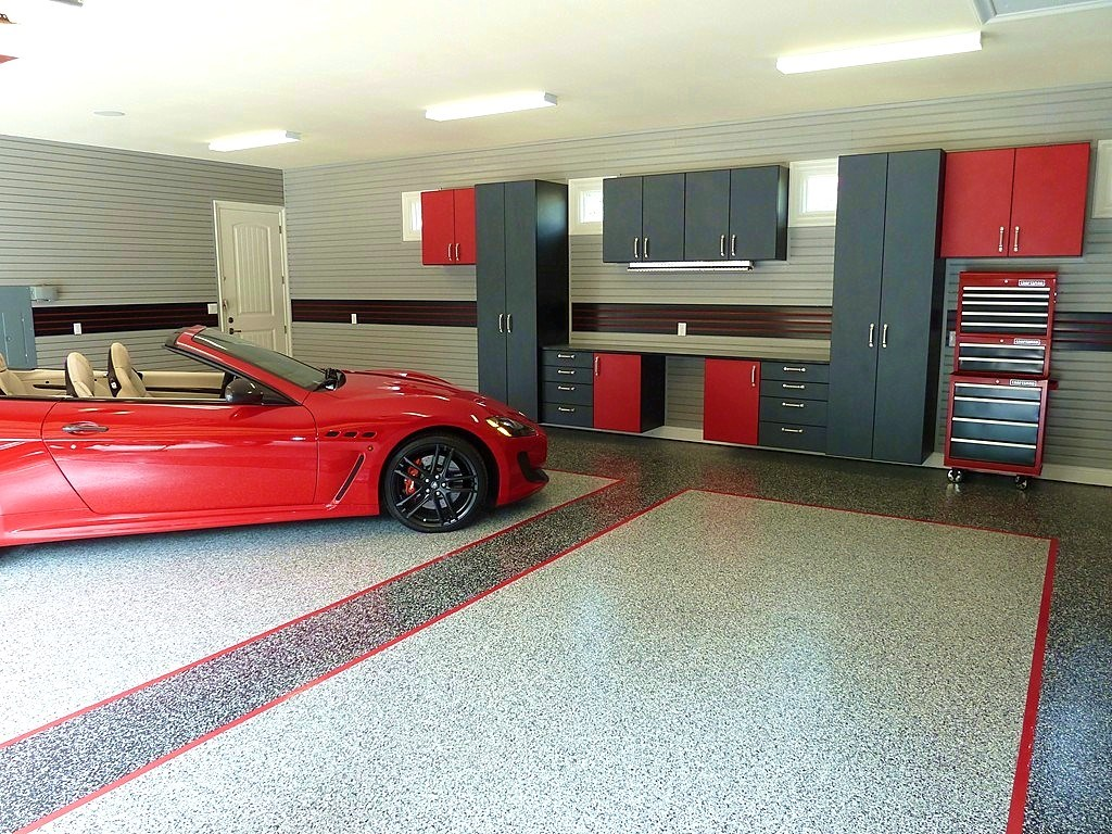 Garage Concepts Arlington Tx 76001 Angies List