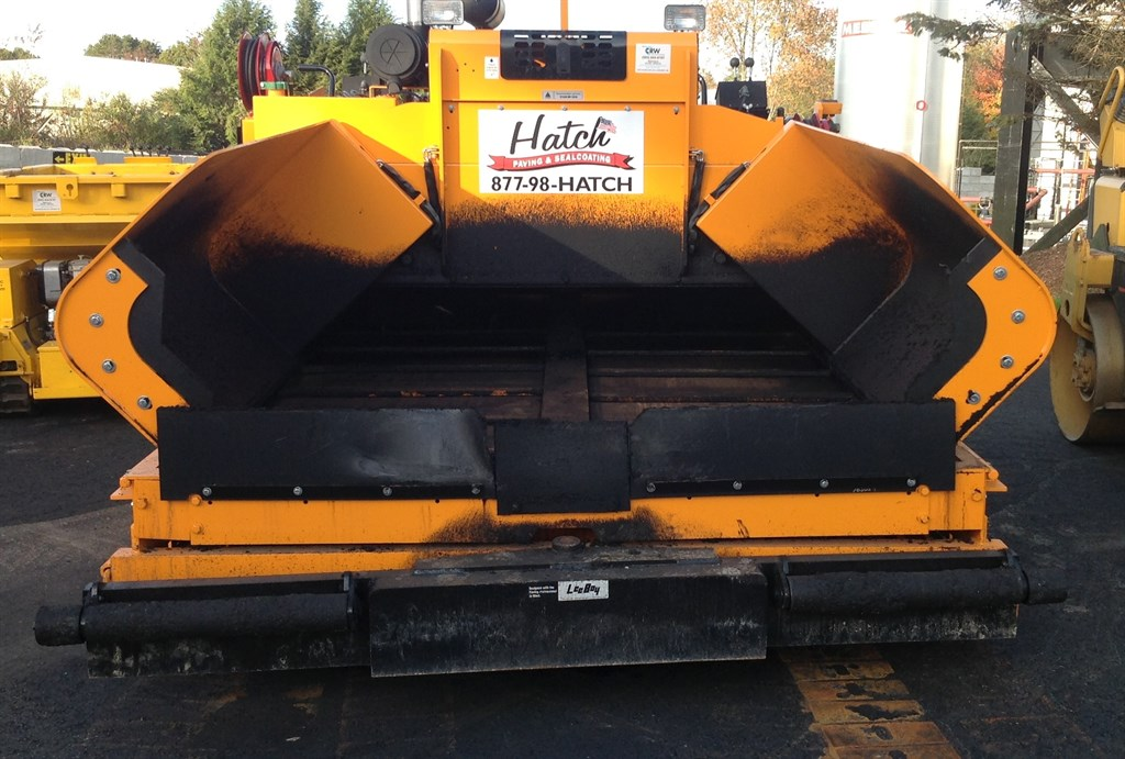 Hatch Paving Amp Sealcoating Millis Ma 02054 Angies List