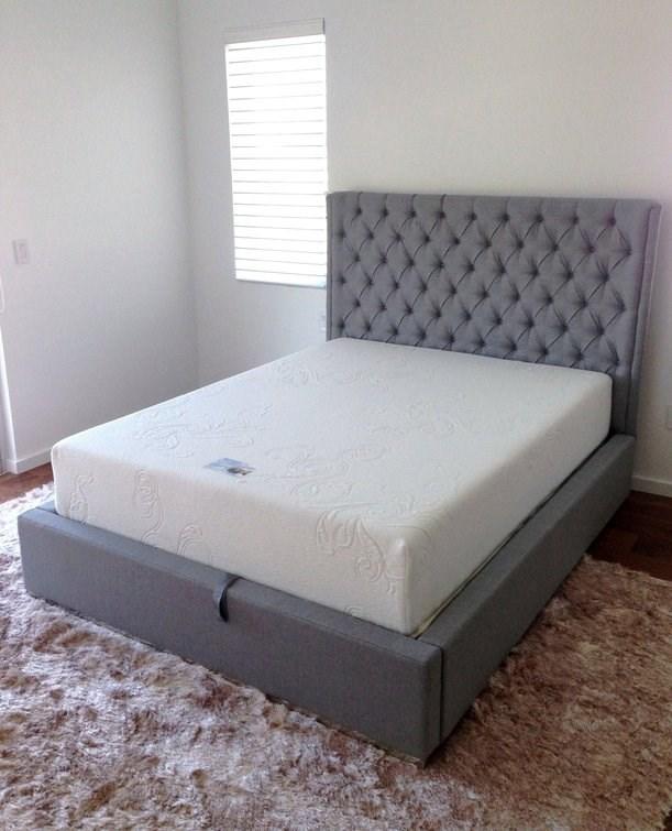 fort Custom Mattresses & Marine Bedding Inc