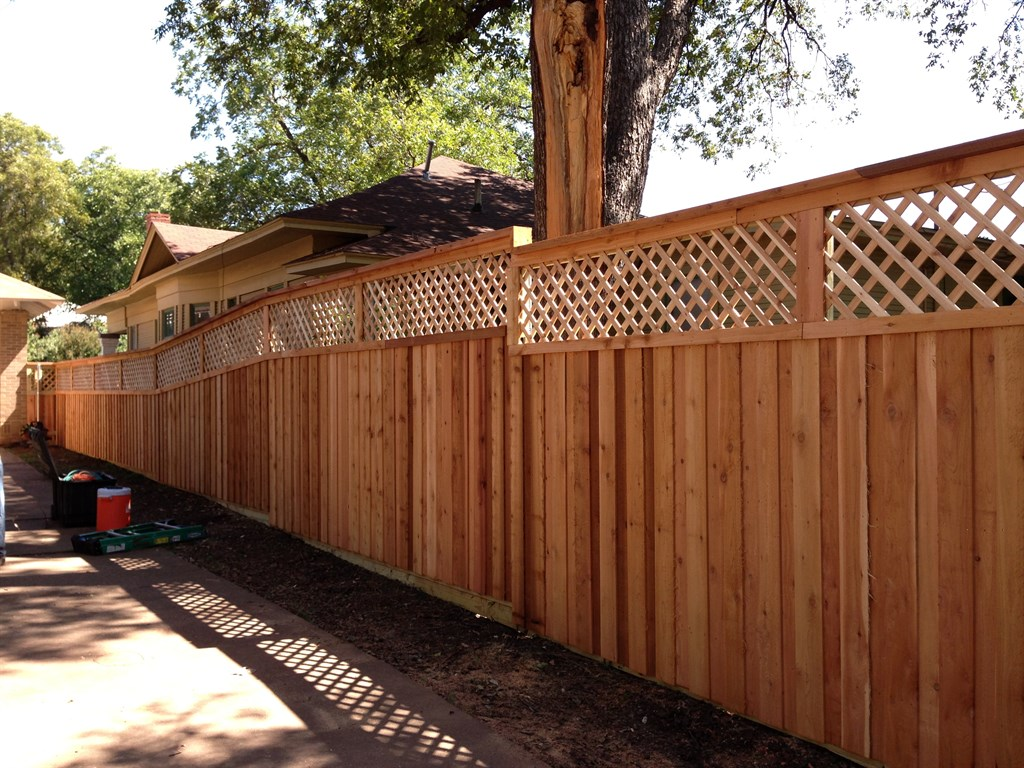 Excalibur Fence And Decks Fort Worth Tx 76120 Angies List