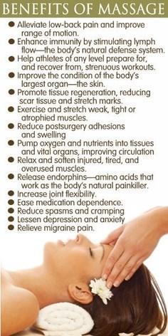 companylist reading massage therapy