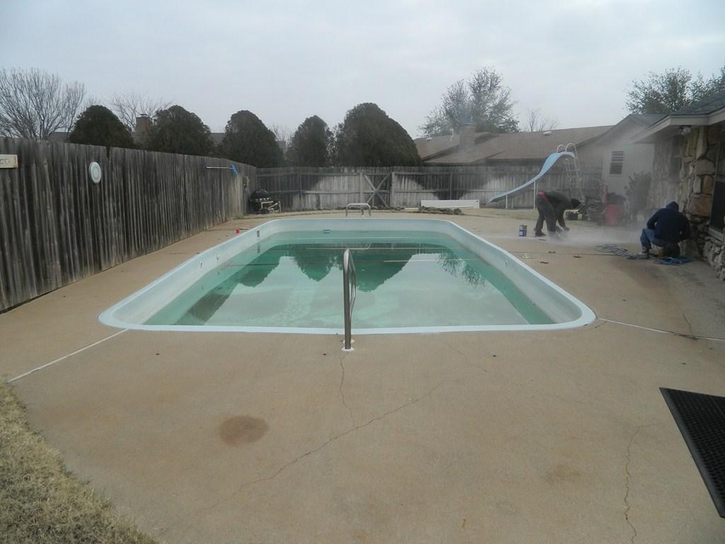 Texas Fiberglass Pools Inc Dallas Tx 75229 Angies List