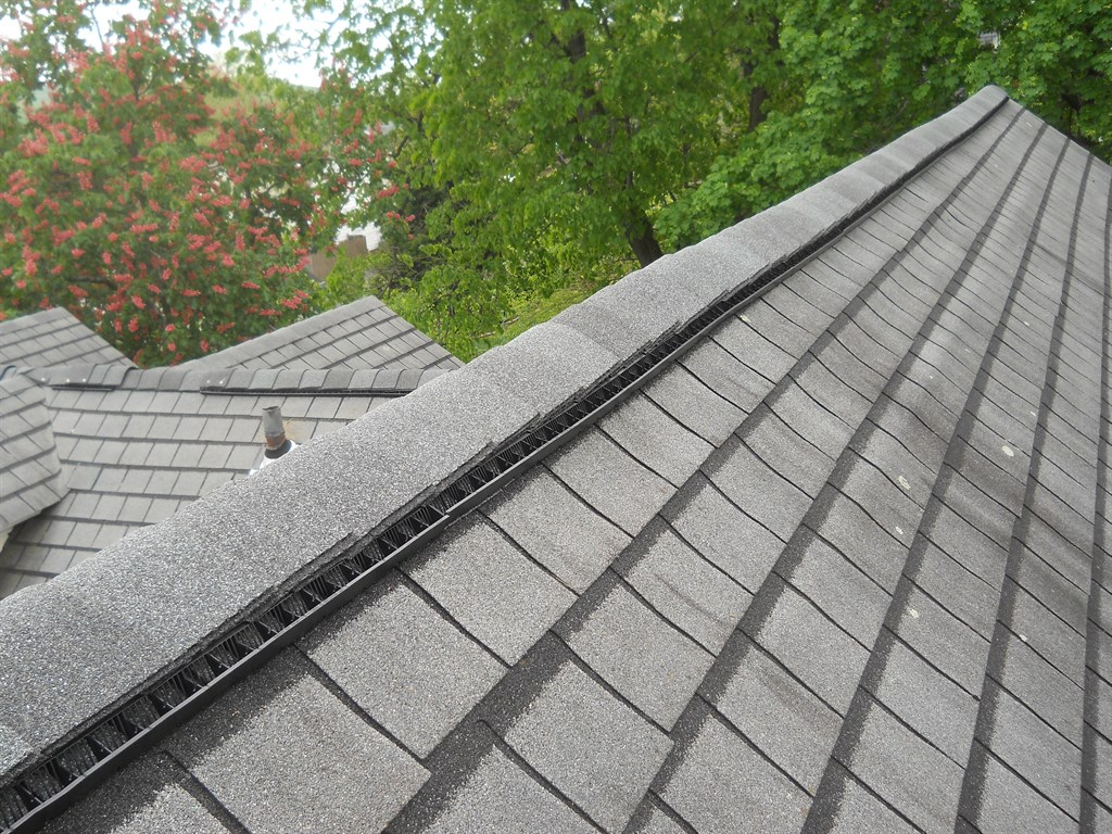 Best Roof Ventilation : Alan kunsman roofing siding inc freemansburg pa