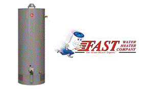 $849 for a Gas or Electric Water Heater Installed--Warranty...