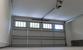 $195 Garage Door Tune-Up and Roller Replacement