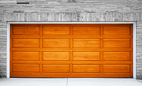 $995 for a New Insulated Garage Door - Installation...