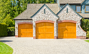 $49 Garage Door Inspection Plus Credit