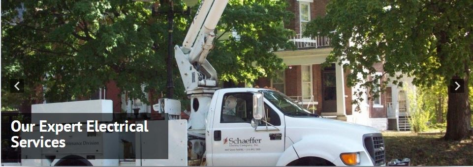 Schaeffer Electric Company Inc